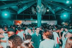 Bar Bianco - Pista