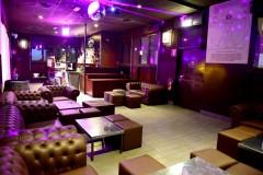 Bobino Club Milano - Sala interna
