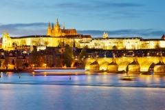 Praga Castello