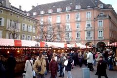 Mercatini di Bolzano centro