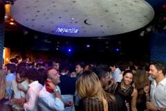 Nepentha Club Milano - Vista Pista