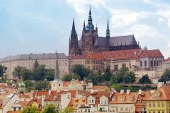 Praga - Castello