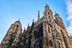 Vienna - Cattedrale di Santo Stefano