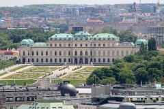 Vienna - Centro storico