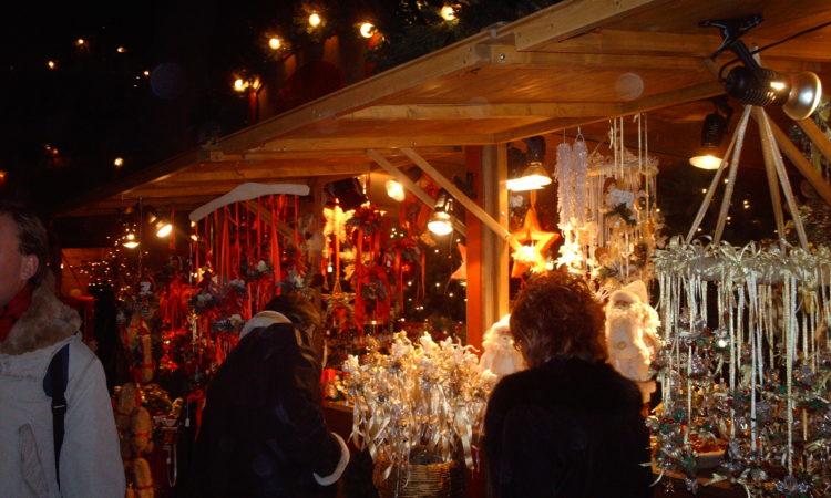 Bolzano - Mercatini di Natale