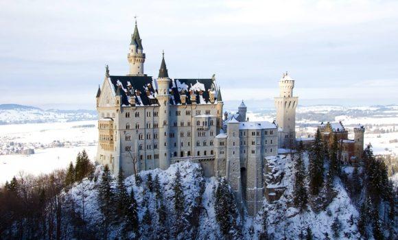 Castelli Baviera