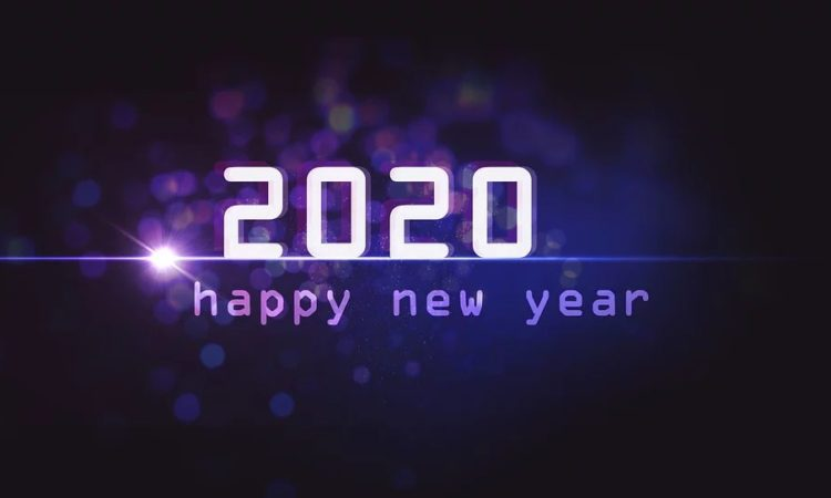 Happy new year 2020 - Staff Cugini