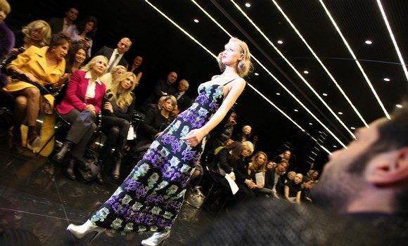Milan fashion week nightlife