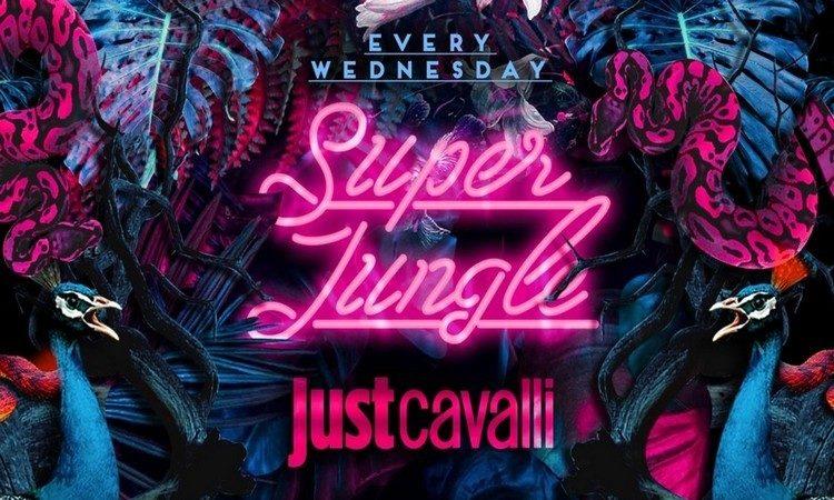 Just Cavalli Milano - Mercoledì settimana