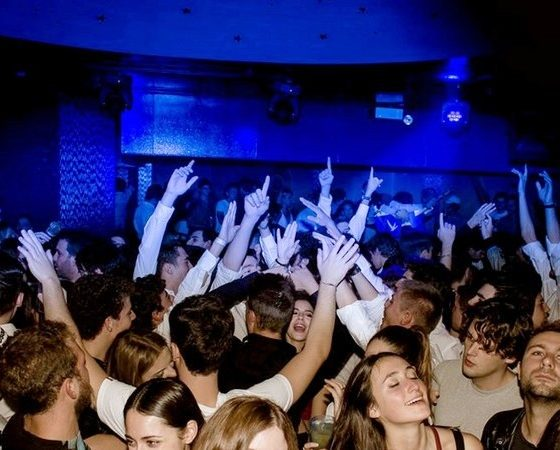 Nepentha Club Milano-Vista pista