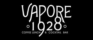 Vapore 1928 - Logo
