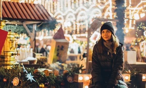 Viaggi Capodanno - Locandina