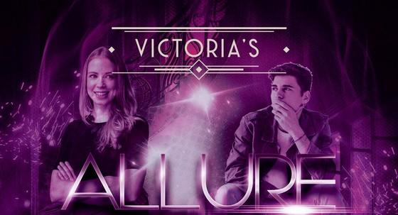 Victoria's Club Milano - evento 06/06/20 - Locandina