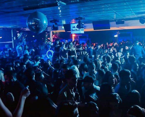 The Beach Milano - Discoteca